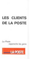 Carte Système De Transport Postaux - Documents De La Poste