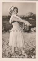 Shirley Temple - Child Actress - Photo 45x75mm - Personalità