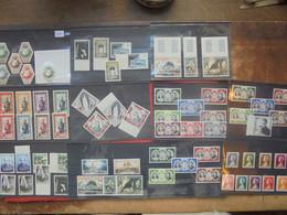 MONACO BELLE SELECTION NEUVE MNH (70/11) - Ungebraucht