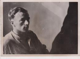 ABGESCHOSSEN ENGL FLIGZEUG VICKERS WELLINGTON 18*13cm FOTO DE PRESSE WW2 WWII WORLD WAR 2 WELTKRIEG Aleman Deutchland - Aviación