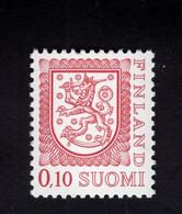123942593  1978 SCOTT 555D (XX)  POSTFRIS  MINT NEVER HINGED EINWANDFREI -  COAT OF ARMS - Neufs