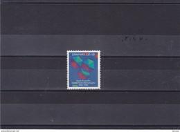 DANEMARK 1990 DIABETE Yvert 988 NEUF** MNH - Nuevos