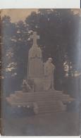 MILLIERES (50) - Carte Photo - Monument Aux Morts - Bon état - Sonstige Gemeinden