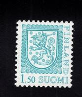 1213945005  1985 SCOTT 633 (XX)  POSTFRIS  MINT NEVER HINGED EINWANDFREI -  COAT OF ARMS - Nuevos