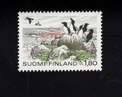 1213945758  1983 SCOTT 635 (XX)  POSTFRIS  MINT NEVER HINGED EINWANDFREI -  EASTERN GULF NATL. PARK - BIRDS - Nuevos