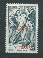 ALGERIE N° 266 ** TB 1 - Neufs