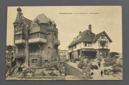 Duinbergen - Villa Violettes - Herbières - Ed. Comptoir Artistique, Bruxelles - Vers 1910-20 - Knokke