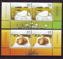 2005. Lithuania. Europa. MNH. Mi. Nr. 871-72 - Lithuania