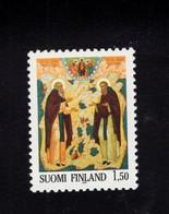 1213954341  1985 SCOTT 702 (XX)  POSTFRIS  MINT NEVER HINGED EINWANDFREI -  ORDER OF ST. SERGEI & ST. HERMAN 100TH ANNIV - Nuevos