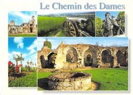 02 - Le Chemin Des Dames - Multivues - Non Classés