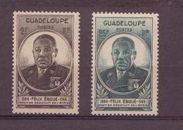 ⭐ Guadeloupe  Y.T N°176-177**, Neuf Sans Charnière ⭐ - Neufs