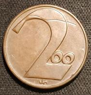 AUTRICHE - AUSTRIA - 200 KRONEN 1924 - KM 2833 - Austria