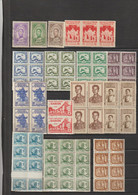 TIMBRES      DIVERS  D'  INDOCHINE   - NEUFS - Unused Stamps
