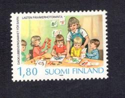 1213959801 1988 SCOTT 782 (XX)  POSTFRIS  MINT NEVER HINGED EINWANDFREI -  CHILDREN'S PLAYGROUPS PRESCHOOL - Nuevos