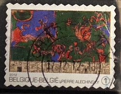 België Zegel Nrs 4250  Used - Usados
