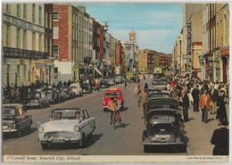 LIMERICK O'CONNEL STREET - Limerick