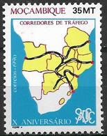 B0751 -  Mocambique 1990 - Development Neuf** - Mozambique