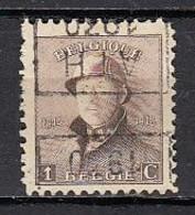5260 Voorafstempeling Op Nr 165 - ATH 1930 - Positie D - Roulettes 1930-..