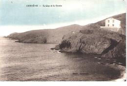FR66 CERBERE - Nogues - Le Cap Et La Grotte - Belle - Cerbere