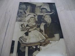 Photo Presse Trous Punaises Salon De La Confiserie Paris Joséphine Baker..... - Personalità