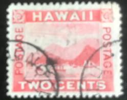 Hawaii - T1/8 - (°)used - 1899 - Michel 64 - Haven - Hawaii