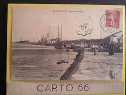 11 Port La Nouvelle Avenue De La Mer édition Guiter - Port La Nouvelle