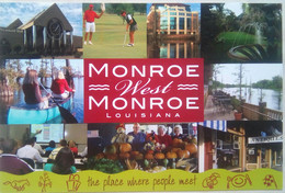 Monroe, LA Multiview - Other