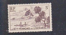 ⭐ Océanie  Y.T N 195** Sans Le, Neuf Sans Charnière ⭐ - Nuevos