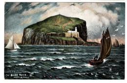 The Bass Rock North Berwick - Midlothian/ Edinburgh