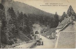15 - LE LIORAN - Le Tunnel-Route - Diligence - TBE - Otros Municipios