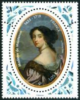 "TIMBRE FRANCE NEUF 2019 ""madame De Maintenon"" Y&T 5337** - Neufs"