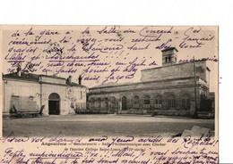 Angoulême - Gendarmerie - Salle Philharmonique Avec Clocher De L'ancien Collège Saint-Louis. TBE. 2 SCANS - Angouleme