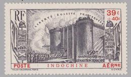 ⭐ Indochine  Poste Aérienne Y.T N°16** , Neuf Sans Charnière ⭐ - Poste Aérienne