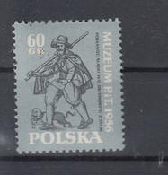 Polen Michel Cat.No. Mnh/** 993 - Unused Stamps