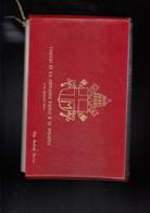 Polen Michel Cat.No. Booklet Papal Visit 1979 - Briefe U. Dokumente
