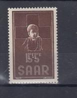 Saar Michel Cat.No. Mnh/** 350 - Unused Stamps