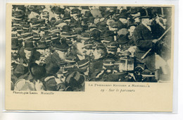 13 MARSEILLE Visite En 1900 Du Président KRUGER D'Afrique Du Sud -19 Sur Le Parcours Edit Lacour    /D13-2017 - Sin Clasificación