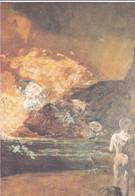 4 Scans Salvador Dali - Lettres & Documents