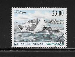 GROENLAND  ( EUGRO - 309 )  2005  N° YVERT ET TELLIER     N° 423 - Gebraucht