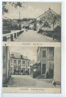 Rosport Rue Du Pont Partie Du Village ( Hotel Zur Post ) - Autres