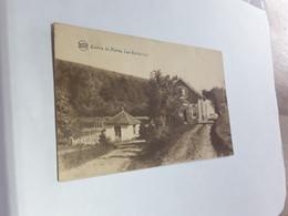 SOURCE DE HARRE LEZ BURNONTIGE 1935 - Ferrieres