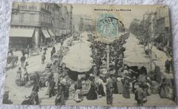 MARSEILLES  Le Marché - Other