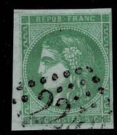 A2D-N°42 Sans Défaut - 1870 Emissione Di Bordeaux