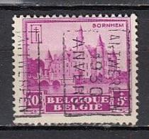 5938 Voorafstempeling Op Nr 308 - ANTWERPEN 1930 ANVERS - Positie B - Roulettes 1930-..