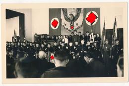 Vier Original Fotos - Reichsfinanzschule Pörtschach Am Wörthersee Kärnten - Scharf Und Detailreich ! - Ca. 1941 - Pörtschach