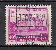 5942 Voorafstempeling Op Nr 308 - AVERBODE 30 - Positie D - Roulettes 1930-..