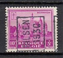 5943 Voorafstempeling Op Nr 308 - BILSEN 1930 - Positie A - Roulettes 1930-..