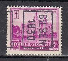 5943 Voorafstempeling Op Nr 308 - BILSEN 1930 - Positie B - Roulettes 1930-..