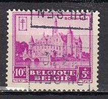 5943 Voorafstempeling Op Nr 308 - BILSEN 1930 - Positie D - Roulettes 1930-..