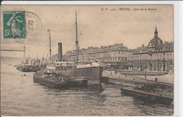 Selection De 20 Cpa. France. Circulées Et Non Circulées - 5 - 99 Postkaarten